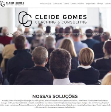 Cleide Gomes