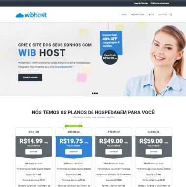 Wibhost