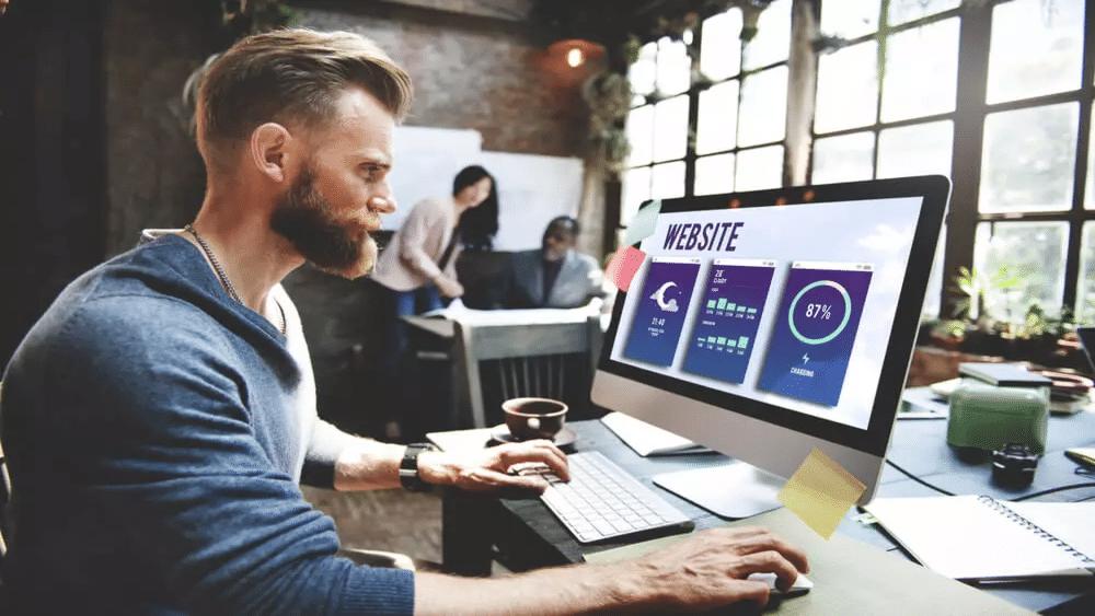 8 Razões para criar seu site